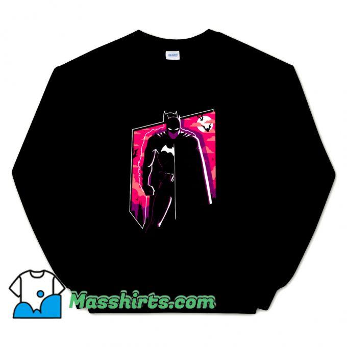 Bat Of Gotham Sweatshirt