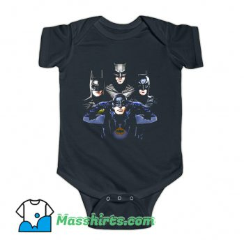 Bat Queen Baby Onesie