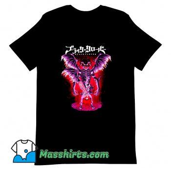 New Anime Black Clover Asta T Shirt Design