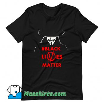 Black Lives Matter T Shirt Design