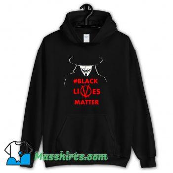 Black Lives Matter Hoodie Streetwear