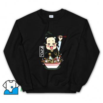 Official Anime Charmy Ramen Sweatshirt