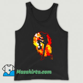 Official Cosmic Cook Tank Top
