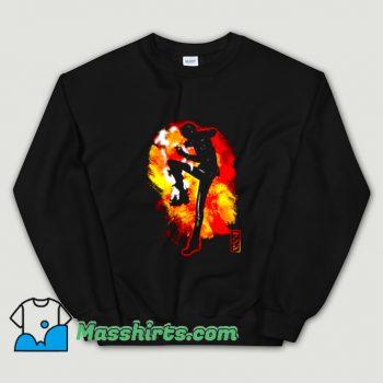Classic Cosmic Cook Sweatshirt
