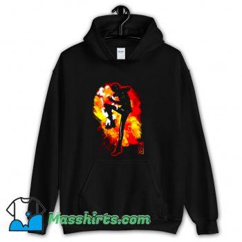 Cosmic Cook Hoodie Streetwear