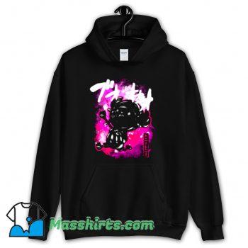 New Cosmic Doctor Hoodie Streetwear