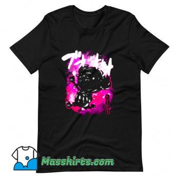 Vintage Cosmic Doctor T Shirt Design