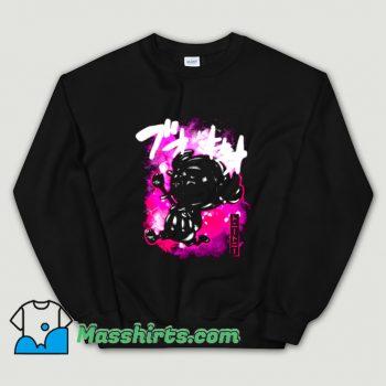 Funny Cosmic Doctor Sweatshirt
