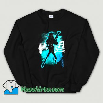 Original Cosmic Musician Sweatshirt