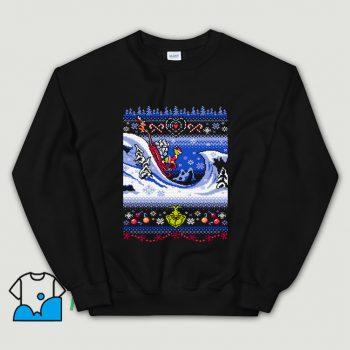 Cuddly As A Cactus Sweatshirt