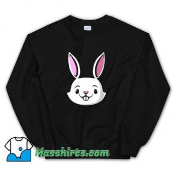 Funny Kids Bunny Sweatshirt