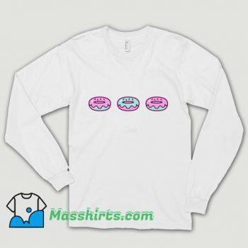 Eat Donuts Food Shirt