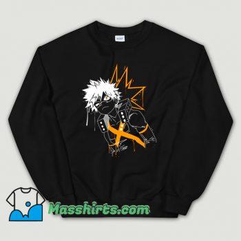 Original Explosive V2 Sweatshirt