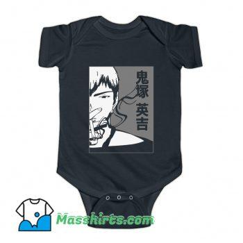 Great Teacher Onizuka Baby Onesie