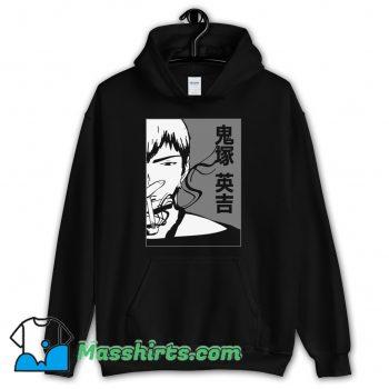 Great Teacher Onizuka Hoodie Streetwear