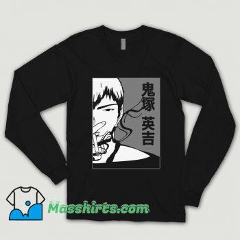 Cute Great Teacher Onizuka Shirt