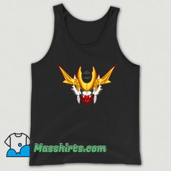 Anime Gundam 6 Tank Top On Sale
