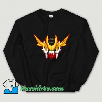 Awesome Anime Gundam 6 Sweatshirt