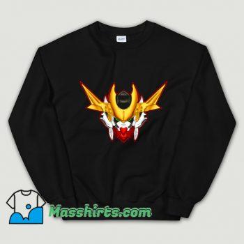 Awesome Anime Gundam 6 Sweatshirt