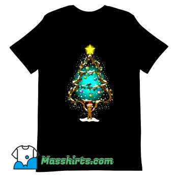 I Am Christmas Groot Shirt Design