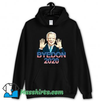 Official Joe Biden 2020 Hoodie Streetwear