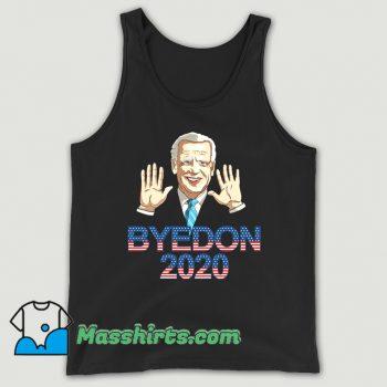 Cool Joe Biden 2020 Tank Top