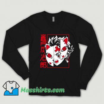 Cool Kamado Tanjirou Anime Shirt
