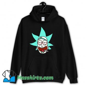 Legalize Rick Hoodie Streetwear