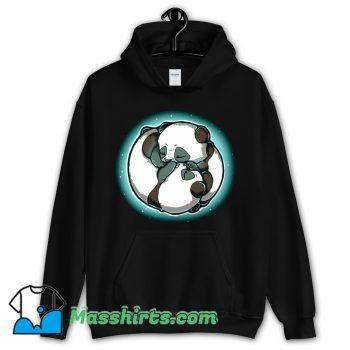 Classic Panda Tao Hoodie Streetwear