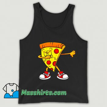Awesome Pizza Dabbing Tank Top
