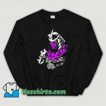 Cartoon Comic Shred 2 Sweatshirt On Sale