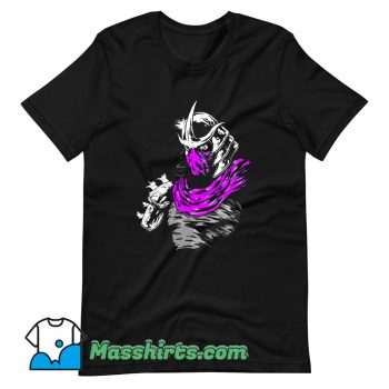 Cheap Cartoon Comic Shred 2 T Shirt Design