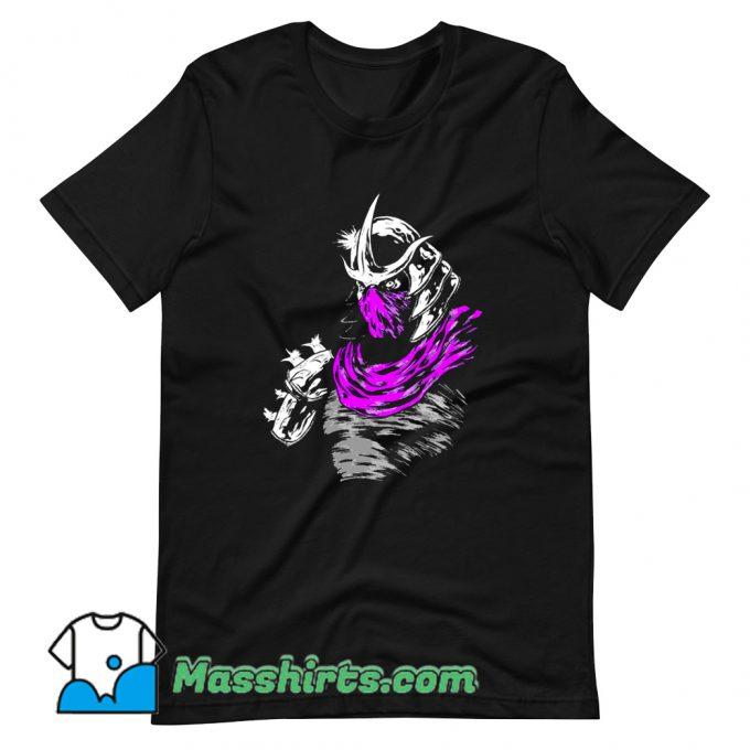 Cheap Cartoon Comic Shred 2 T Shirt Design