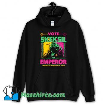 Skeksil For Emperor Hoodie Streetwear