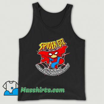 Classic Spider Giz Tank Top