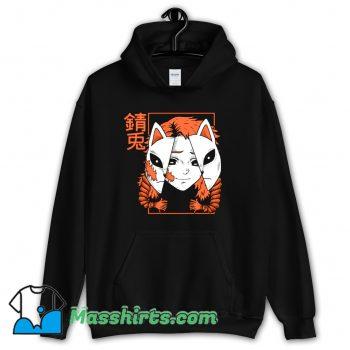 Anime Manga Sabitou Hoodie Streetwear
