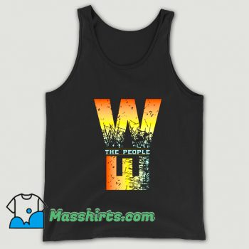 Cheap We The People Tank Top