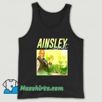 Awesome Ainsley Harriott Ready Steady Cook Tank Top