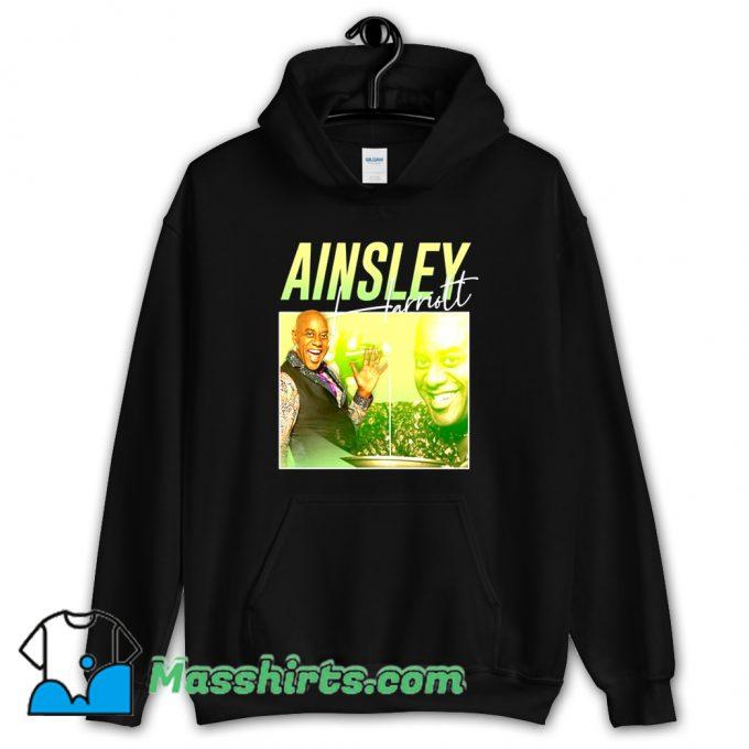 Ainsley Harriott Ready Steady Cook Hoodie Streetwear