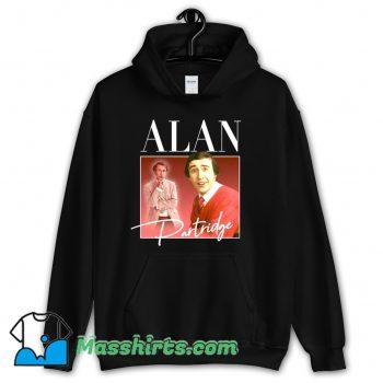 Alan Partridge Steve Coogan Hoodie Streetwear