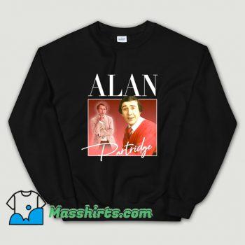 Cheap Alan Partridge Steve Coogan Sweatshirt