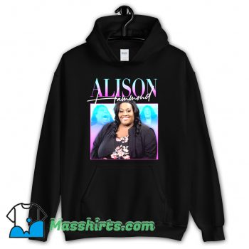 Alison Hammond This Morning Hoodie Streetwear