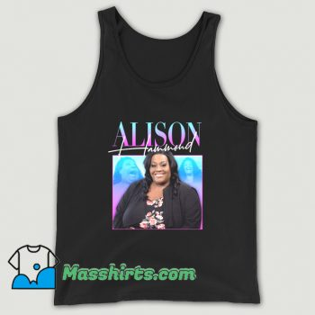 Original Alison Hammond This Morning Tank Top