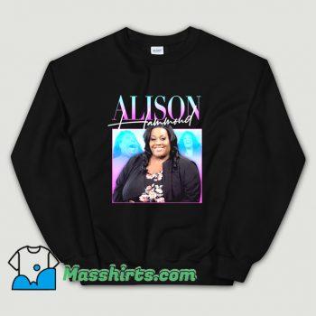 Cool Alison Hammond This Morning Sweatshirt