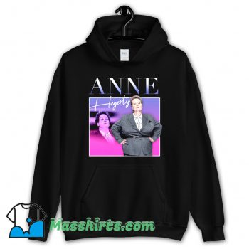 Official Anne Hegerty The Chase Hoodie Streetwear