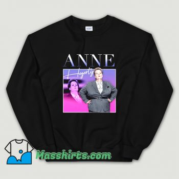 Classic Anne Hegerty The Chase Sweatshirt