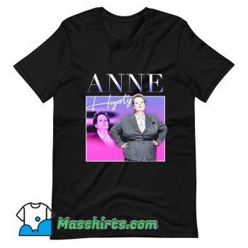 Vintage Anne Hegerty The Chase T Shirt Design