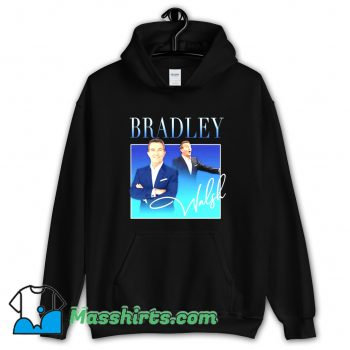 Cheap Bradley Walsh The Chase Hoodie Streetwear