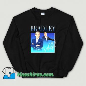 Bradley Walsh The Chase Sweatshirt