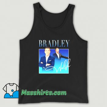 Bradley Walsh The Chase Tank Top